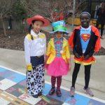 Book Week Parade